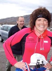 Sarah-West Highland Way